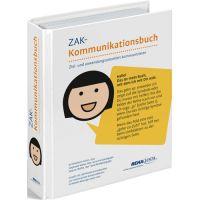 ZAK Kommunikationsbuch für Kinder