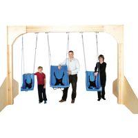 Schaukelsitz für Kindergarten-Kinder