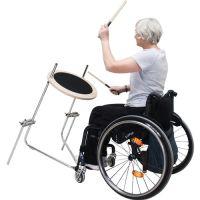bodrum-Set 1 / bodrum-Zusatzset für Rollstuhlfahrer