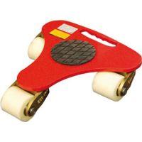 ECO-Skate Rotationsfahrwerk ROTO