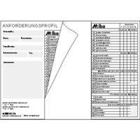 MELBA - Merkmalprofile zur Eingliederung Leistungsgewandelter und Behinderter in Arbeit / Software MELBA 2.2