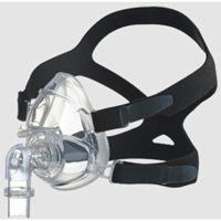 Silikon CPAP Full Face Maske S / M / L