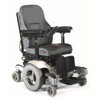 Quickie Jive M / Quickie Jive M mit Sitzlift