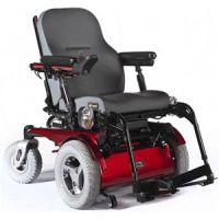 Quickie Jive F / Quickie Jive F mit Sitzlift