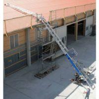 Bauaufzug Avario HD 27 K