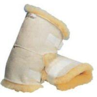 Kniegelenk-Wärme-Bandage