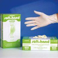 Soft-Hand > Latex - leicht gepudert