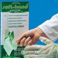 Handschuhe Copolymer
