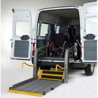 Linearlift Typ AL1 Solid 1380 / AL1 Solid 1130 / AL1 Solid 1065