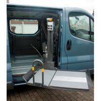 Rollstuhlhebebühne SF-350 III