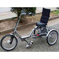 Reha-Dreirad CityCruiser