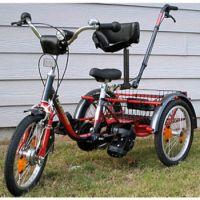 Dreirad 16 Zoll / Dreirad 20 Zoll