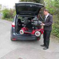 Kofferraumlift Smartlifter