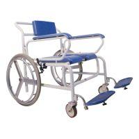 DTRS XXL Duschtoiletten-Rollstuhl