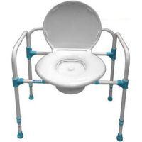 Gestell für Toilettensitz adicare XXL545