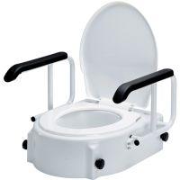 Toiletten-Sitzerhöhung Bischoff & Bischoff TSE-A