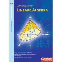 Lernsoftware Lineare Algebra