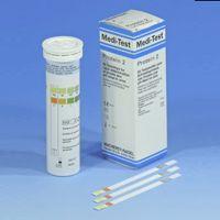 Teststreifen Medi-Test Protein 2