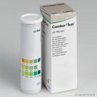 Teststreifen Combur-3-Test