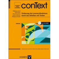 conText Leseverständnisförderung