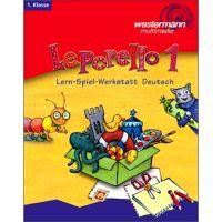 Leporello - Lernsoftware