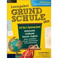 Lernpaket Grundschule 2016