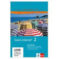 Lernsoftware Cours Intensif Französisch Band 1
