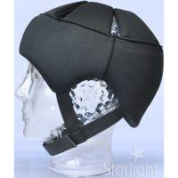 Kopfschutz Starlight Aqua