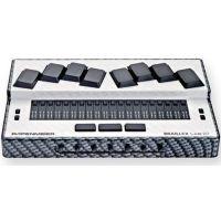 Braillezeile Braillex Live 20