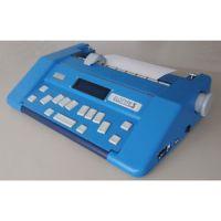 Elotype 5 Brailledrucker und Brailleschreibmaschine