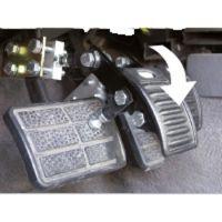 Mini-Pedalverlängerung