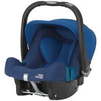 Auto-Kindersitz BABY-SAFE Plus SHR II