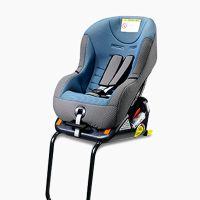 Untergestell für Kindersitz  G0-1 Isofix