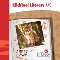 KlickTool Literacy AAC