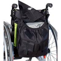 Rucksack für den Rollstuhl