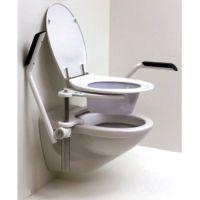 Toilettenaufstehhilfe 4086-TH10