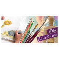 Malen Zeichnen Farben