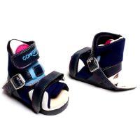 Fußhalterung Comfoot-Blue / Fußhalterung Comfoot-White