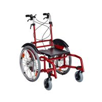 Sunny Fahrgestell für Sitzschalen
