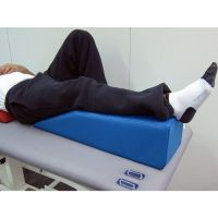 Bein-Lymphdrainagekeil