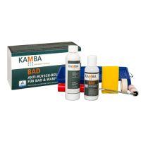 KAMBA BAD Anti-Rutsch Beschichtung für Badewanne Duschwanne - Komplettset