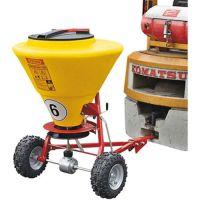 Cemo Streuwagen 130 Liter Inhalt