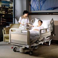 Krankenbett eleganza 3