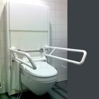Lifttoilette<br />SILVER CARE - LIFT WC