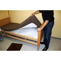 SensBed – Bettsensormatte zur Schlafanalyse