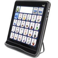 Tobii I-15+ mit Augensteuerung und Communicator, Snap + CF und Gaze Viewer
