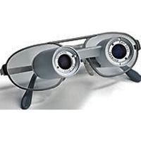 Keplersche Fernrohr-Brillen K 4 / K 4 vario / K 4 bino / Fernrohr-Brille K bino