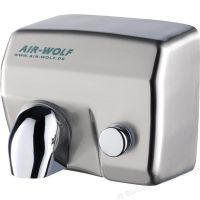 Warmluft-Händetrockner Serie E / E 401, mit Infrarot-Sensor