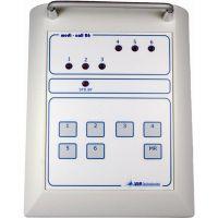 Patienten-Notrufanlage Medi-Call-06 / Patienten-Notrufanlage Medi-Call-12 / Patienten-Notrufanlage Medi-Call Handsender H-S-433