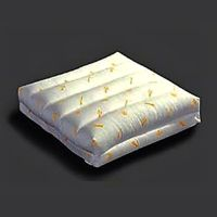 Rhombo-fill Kissen zur Sitzerhöhung